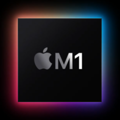 M1 processor first Benchmark results; more powerful than the 16-inch MacBook core-i9