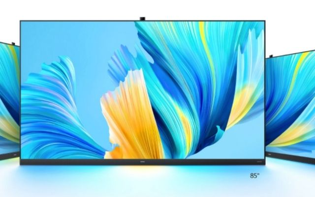 Huawei 2021 smart TV