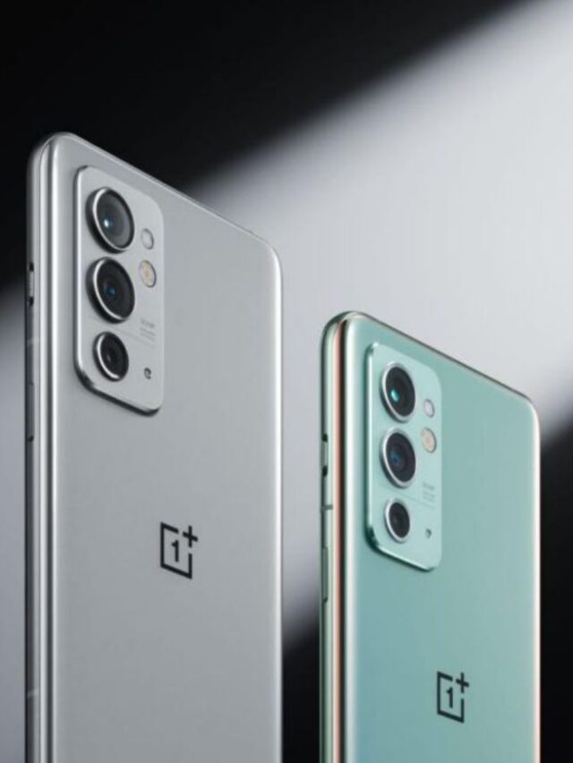 OnePlus 9RT price in India leaked ahead of the launch